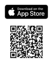 Apple App Store QR Code